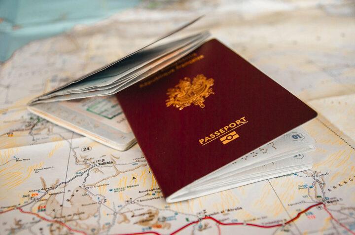 Agence de visa